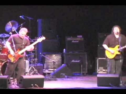 """IMU (Infinite Mind Union) """"Your Soul Is Shining"""" -  Patchogue Theater, 10/26/06"""