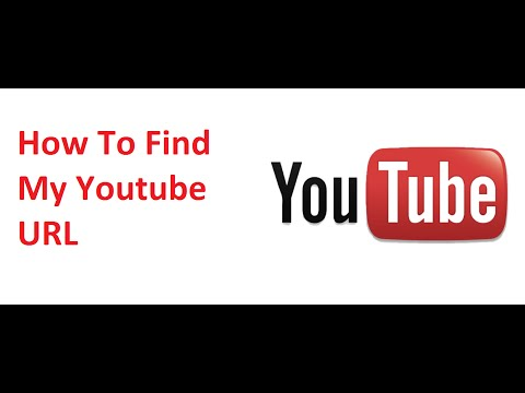 Download How To Find My Youtube Url Custom Youtube Url