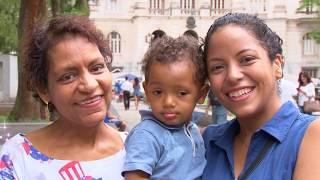 Prefeitura deseja um Feliz Dia das Mães com mensagens das homenageadas na data!