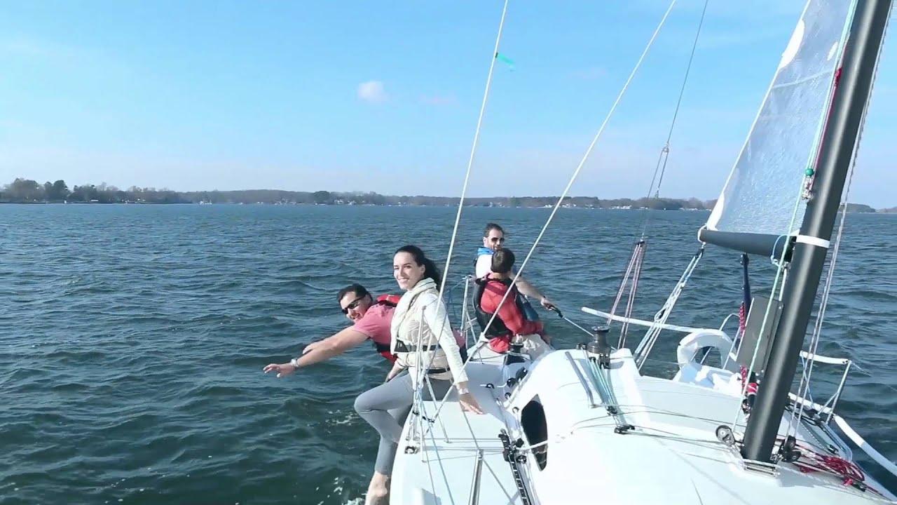 J88 Sailing PYC