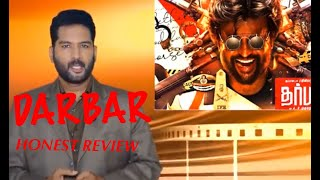 Darbar Review by Suresh Kumar - An unbiased Tamil Movie Review