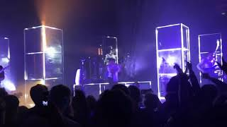 "Enter Shikari   ""Stop The Clocks"" [with ""No Sleep Tonight"" Snippet Intro] (Live In Preston)"