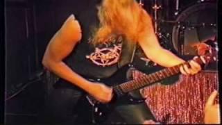 Slayer - At Dawn They Sleep - Holland 85