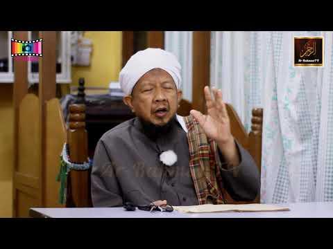 Ustaz Ahmad Rozaini - Sifat Sama' ALLAH S.W.T.