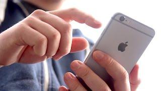 Apple iPhone 6 Plus Review! (ausführlich) deutsch - felixba