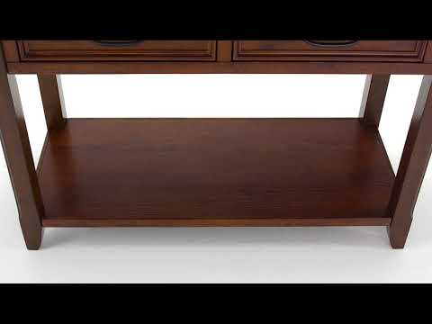 Woodboro T478-4 Sofa Table