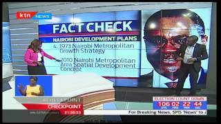 Fact Check: Nairobi development plans