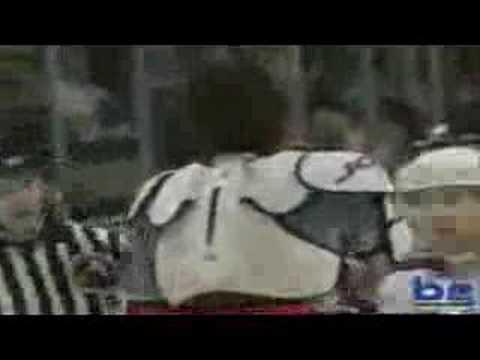 Jonathan Ericsson vs. Kevin Klein
