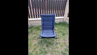 Мастерская рыболова стулья для фидера
