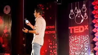 Crowdfunding and Its Landscape    Zaheer Adenwala   TEDxGGDSDCollege