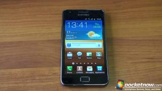 Samsung Galaxy S 2 Unboxing | Pocketnow