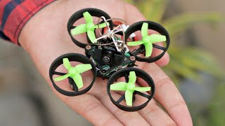 How to Make Mini Quadcopter at Home - Make a Drone