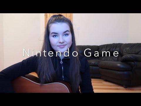 Nintendo Game - Alessia Cara