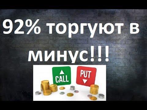 Украинский брокер бинарных опционов