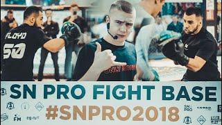 Команда TMT RUSSIA прокачала гостей фестиваля SN PRO 2018