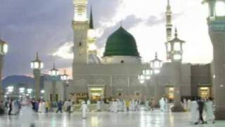 Ya Nabi Salam Alaika Haddad Alwi