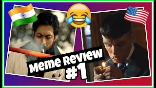 America Vs India Meme Review |Ft Kgf Chapter 2 | Est Entertainment