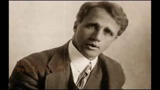 Robert Frost - The Rose Family - Poem animation