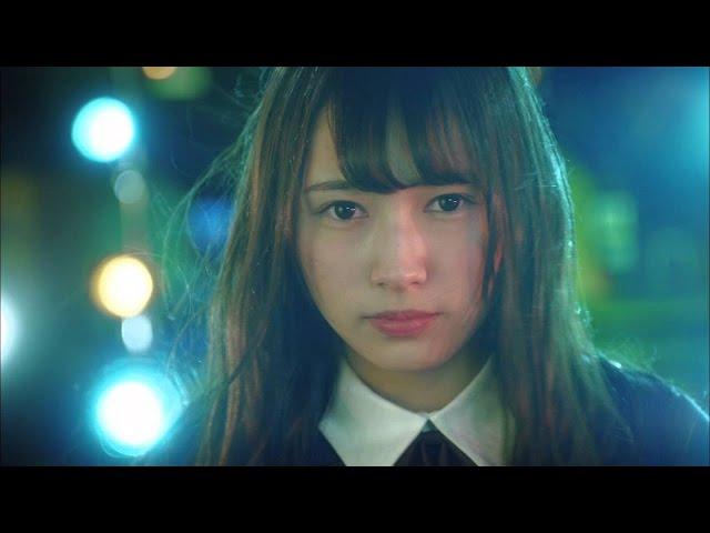 欅坂46-刷新公信榜紀錄冠軍出道曲-沉默的多數-中文字幕版