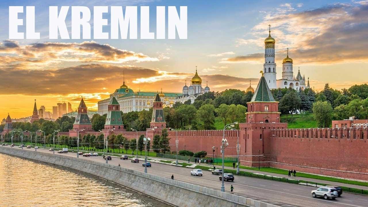 Tour Kremlin de Moscú qué ver