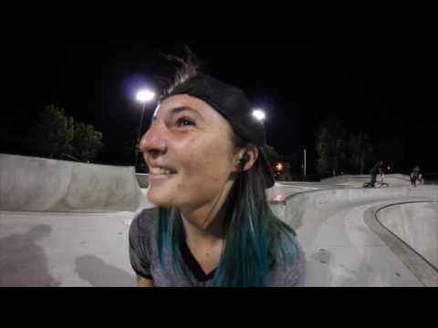 Skate Kristy