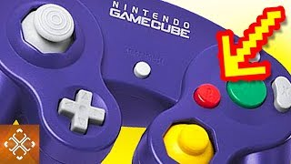 9 Out Of 10 People Don't Know These Nintendo Gamecube Facts - dooclip.me