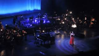 Evanescense with orchestra. My heart is broken