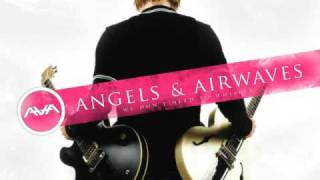Angels and Airwaves A Little's Enough remix (Your Smile Is Gone)