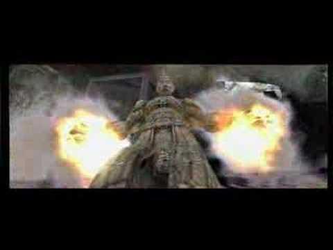 Видео № 0 из игры Mummy: Tomb of the Dragon Emperor [Wii]