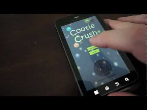 Video of Cootie Crush