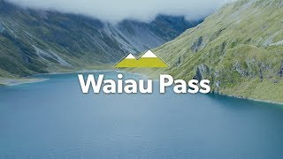 NZ Mountain Safety Council has created this video guide for Waiau Pass. The video takes you through the alpine section going over the pass and shows you how to prepare for a successful trip so that you make it home safely.