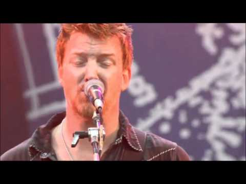 Queens Of The Stone Age - 3's & 7's @ Rock Werchter 2011
