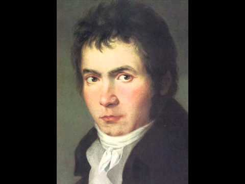"""Symphony No.9 in D Minor, Op. 125 """"Choral"""" (Ode to Joy) composed by Ludwig van Beethoven; written by Friedrich Schiller"""