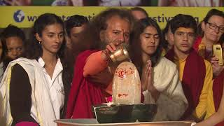 Divine Maha Shivaratri Celebrations