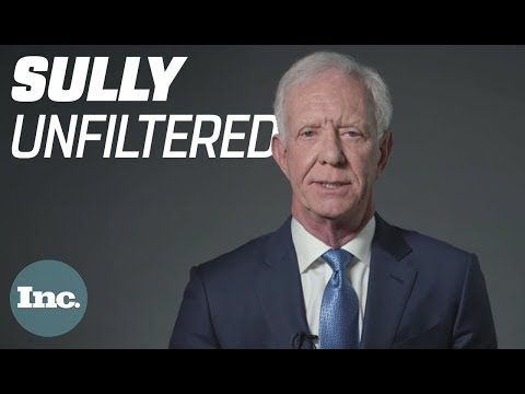 Captain Sully's Minute-by-Minute Description of The Miracle On The Hudson | Inc.