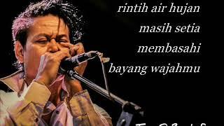 Tony Q Rastafara  - Tertanam LIRIK