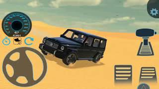 Amg G65 Drift & Driving Simulator - New Android Gameplay HD