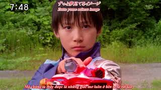 Future Capture   Kamen Rider Girls Việt Sub