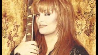 WYNONNA JUDD - Is It Over Yet [HQ]