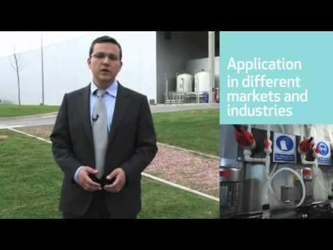 Wastewater Treatment: Electrocoagulation, Electrooxidation , Electroperoxi-coagulation - SUEZ