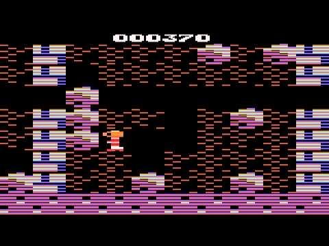 Boulder Dash ® - Atari 2600
