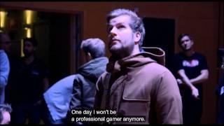 CS:GO NiP Losing moment at DHW (Sad video)