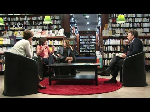 L'Esprit des Lettres : Véronique Olmi, Aline Kiner, Nathalie Sarthou-Lajus