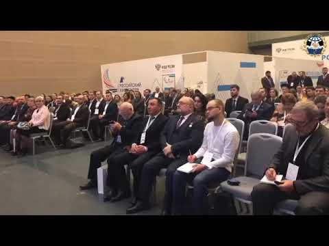 Джамбулат Умаров принял участие в VII Политологическом форуме «Российский Кавказ»