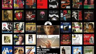 Rho, Isabella Ragonese - There Is a Light That Never Goes Out (Best Movie Soundtrack)