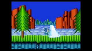 Fire sonic VS Ice shadow WMV