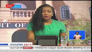 Sports Kenya inspects Kipchoge Keino
