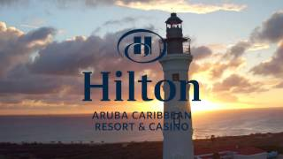 Hilton Aruba Caribbean - A Palm Beach Resort