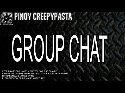 Group Chat - Tagalog Real Life Horror Story