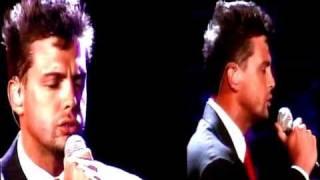 Hasta Que Me Olvides - Luis Miguel (Video)